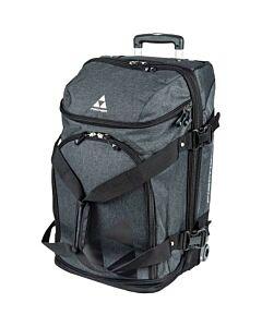 FISCHER - Team Traveller 93L - zwart combi
