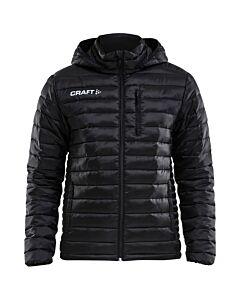 CRAFT - Isolate Jacket M. - zwart