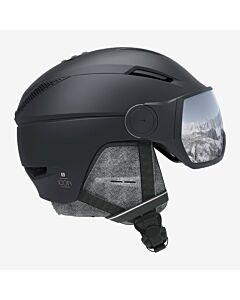 Salomon Helmet Icon Visor