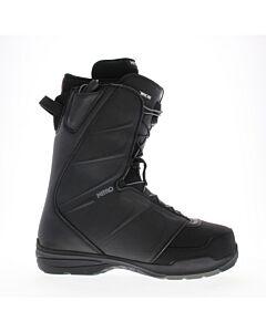 NITRO - Notro boots Vagabond TLS Black SMU - Zwart