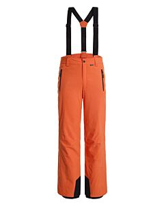 ICEPEAK - Freiberg - oranje