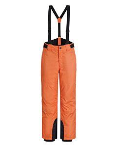 ICEPEAK - Lenzen jr. - oranje