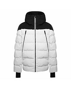 AIRFORCE - Breckenridge Jacket - wit combi