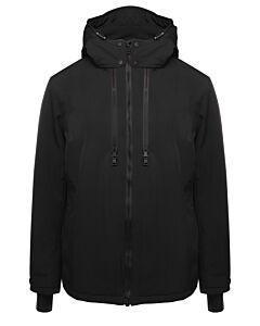 AIRFORCE - Mount Baker Jackets - zwart