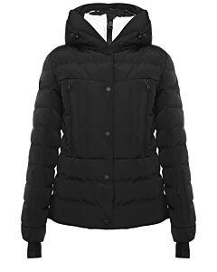 AIRFORCE - Snowmass Jacket - zwart combi