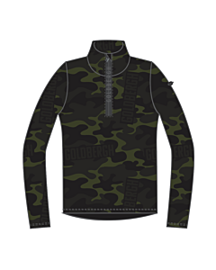 GOLDBERGH - BRANCH - camouflage