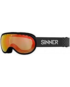 SINNER - vorlage - Zwart-Multicolour
