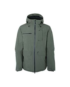 BRUNOTTI - foresail fw1920 mens jacket - Groen