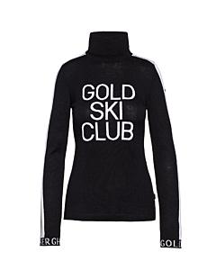 GOLDBERGH - Club - zwart combi