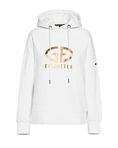GOLDBERGH - Harvard hooded - wit combi