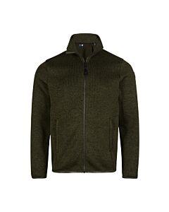 ONEILL - Piste Fleece - groen combi