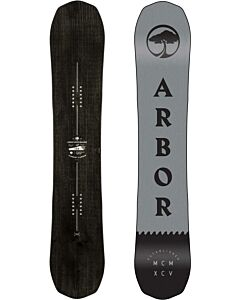 ARBOR - Element Camber - grijs combi