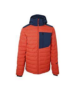 Brunotti trysail fw1920 mens snowjacket
