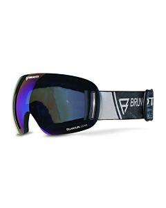 BRUNOTTI - speed 2 fw19 uni goggle - Grijs