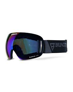 BRUNOTTI - speed 8 unisex snowgoggles - Grijs