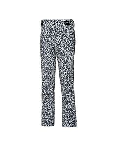 PROTEST - angle snowpants stovk order - Wit-Zwart