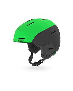 GIRO - giro neo jr matte bright green - Groen