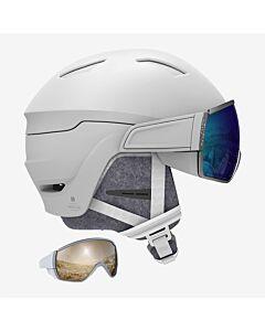 Salomon Helmet Mirage