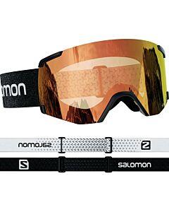 SALOMON - S/View Photo - zwart combi