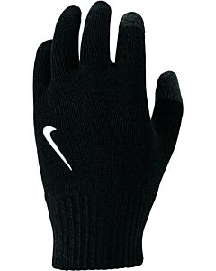 NIKE ACCESSOIRES - nike ya knitted tech grip gloves - Zwart-Multicolour