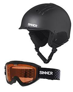 Sinner combi-pack (pincher,lakeridge)