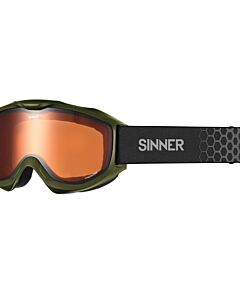 SINNER - lakeridge - Groen-Multicolour