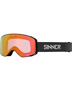 SINNER - olympia - Zwart