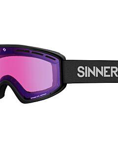 SINNER - batawa otg sintec - Zwart