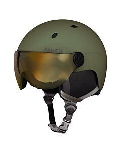 SINNER - titan visor - Groen-Multicolour