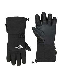 THE NORTH FACE - w montanna gtx glove - Zwart