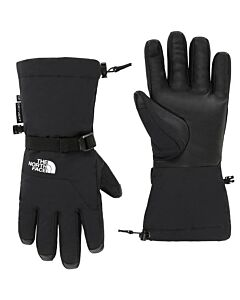 THE NORTH FACE - revelstoke etip glove - Zwart
