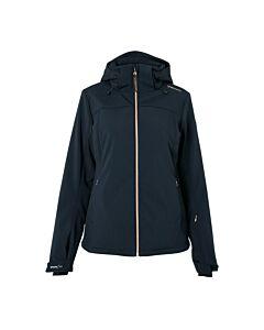 Brunotti aries fw1920 women softshell jacket